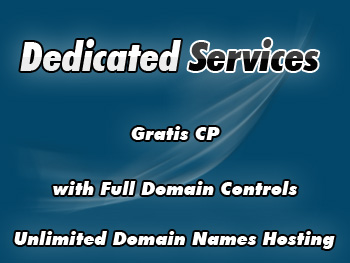 Best dedicated servers hosting services